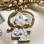 Snoopy Astronaut Jewelry by Aviva
