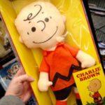 Peanuts Rag Dolls