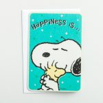 Share your Happiness with Peanuts