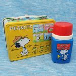Pack a Snoopy Lunch