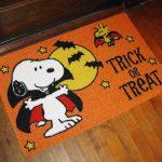 Peanuts Holiday Rugs