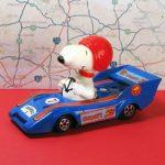Formula One Snoopy