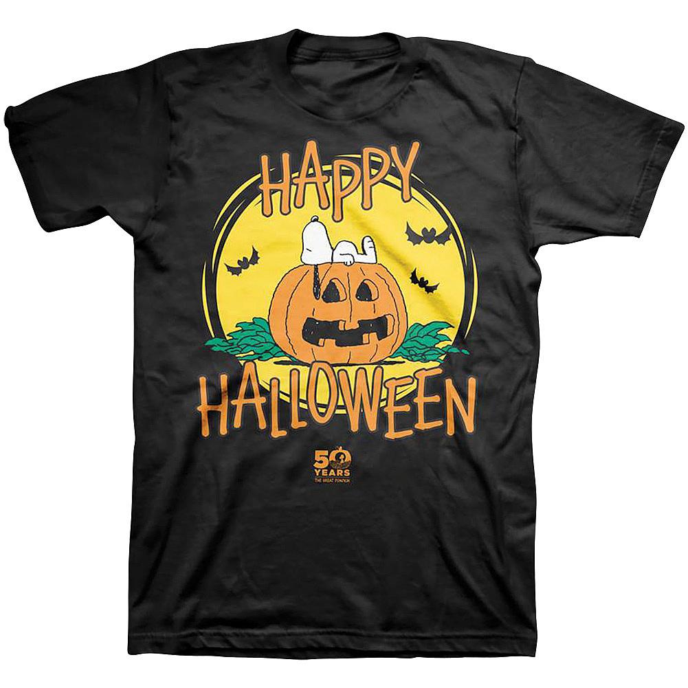 Peanuts Halloween Shirt Round-up
