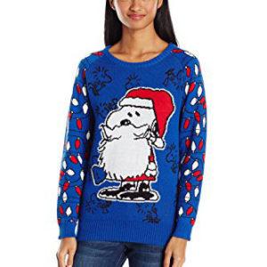 Peanuts Christmas Apparel