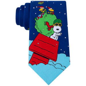 Click to shop Peanuts Apparel at Macy's and support our site.