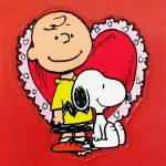 A Snoopy Valentine