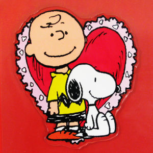 Click To Shop The Peanuts Valentineu0027s Day Shop