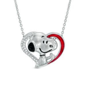 Last-Minute Peanuts Jewelry Gifts