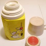 Snoopy Thermos Flask