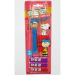Charlie Brown PEZ Dispenser - In Package