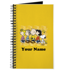 Get Personal with Peanuts