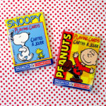Play Cards with Snoopy and Charlie Brown