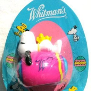 Easter Snoopy Whitman's Chocolate Box