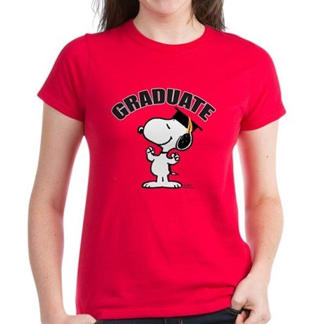 Snoopy Graduation Gifts