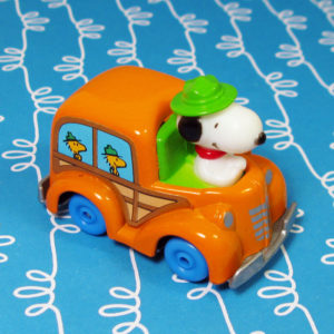 Click to view Snoopy Beaglescout Collectibles
