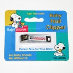 Baby Snoopy Nail Clipper