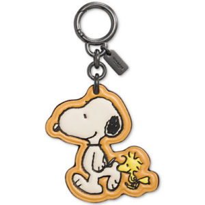 Coach Snoopy Bags & Keychains