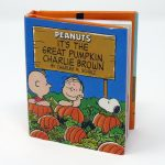 It's the Great Pumpkin, Charlie Brown Mini Story Book