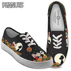 Peanuts Halloween Hauntings