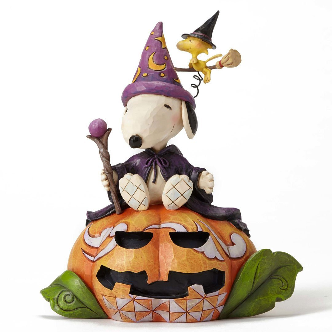 Peanuts Halloween Shops
