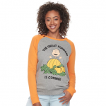 Click to shop Peanuts Shirts at Kohl's and support our site.