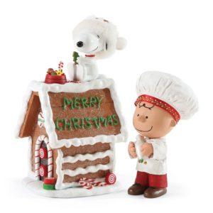 Peanuts Christmas Decor