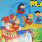 Snoopy Playland