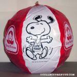 Peanuts Interstate Brands Beach Ball