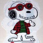 Peanuts Interstate Brands  Inflatable Premium