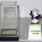 Peanuts Aviva Mini Ceramic Trophy