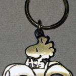 Peanuts Aviva Keychains