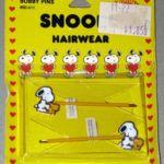 Peanuts Aviva Hair Accessories