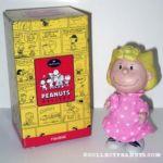 Peanuts Hallmark Figurines