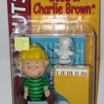 Schroeder Posable Action Figure by Memory Lane