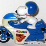 Peanuts Aviva Jump Cycle