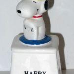 Peanuts Aviva Ceramic Trophy