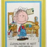 Peanuts Hallmark Plaques