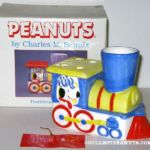 Peanuts Willitts Designs Toothbrush Holder