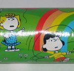 Peanuts Hallmark Toys