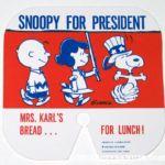 Peanuts Interstate Brands Bread Ties
