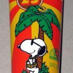 Peanuts Avon Sun Screen