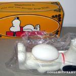 Peanuts Avon Soap Dish
