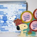 Peanuts Butterfly Originals Picture Frame