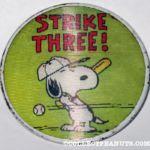 Peanuts Aviva Pinback Buttons