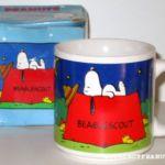 Peanuts Willitts Designs Mugs