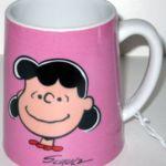 Peanuts Schmid Musical Mug