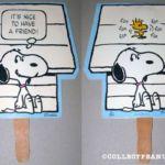 Peanuts Hallmark Fans