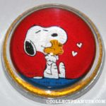 Peanuts Butterfly Originals Paperweight