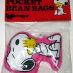 Peanuts Butterfly Originals Bean Bag Toy