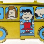 Peanuts Butterfly Originals Pencil Case